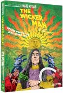 The Wicker Man [Combo Blu-Ray + DVD]