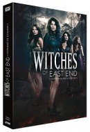 Witches of East End, Saison 1