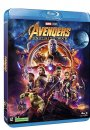 Avengers : Infinity War (blu-ray)