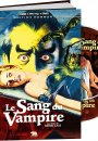 Le Sang du Vampire (Édition Collector Blu-Ray + DVD + Livret)