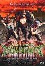 Plaga Zombie : Mutant Zone