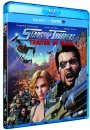 Starship Troopers : Traitor of Mars [Blu-ray + Digital UltraViolet]