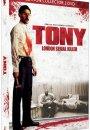 Tony : London Serial Killer