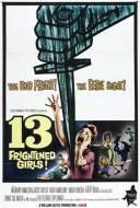 13 Filles Terrorisées