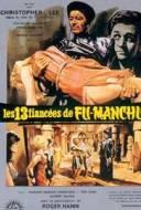 Les Treize Fiancées De Fu Manchu