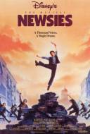 Newsies: The News Boys