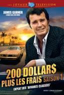 Deux Cent Dollars plus les Frais