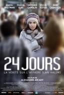 24 Jours  - La Vérité sur l'Affaire Ilan Halimi
