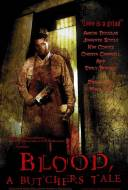 Blood : A Butcher's Tale