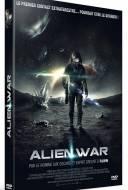 Alien War - Invasion sur la Lune