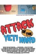 Attack of the Yeti Hand