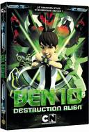 Ben 10 : Destruction Alien