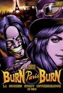 Burn Paris burn
