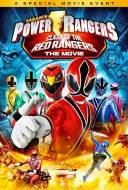 Power rangers : Le Choc des Rangers Rouge - Le Film