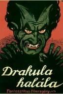 Drakula halála