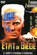 Shadowchaser II : Etat de Siège