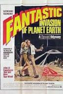 Invasion fantastique sur la planète Terre