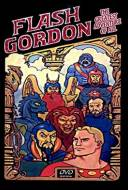 Flash Gordon : The greatest adventure of all