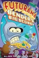 Futurama: La grande aventure de Bender
