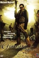 Guerriers afghans