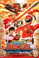 Heavenly Armament Squadron Goseiger