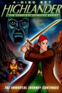 Highlander : le dessin animé