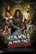Hantu kak limah 2 : Husin Mon dan Jin Pakai Toncit