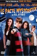 Le Pacte Mystérieux