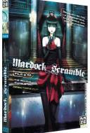 Mardock Scramble - Film 2: The Second Combustion