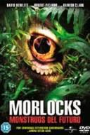 Morlocks - Time Machine : Rise of the Morlocks