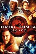 Mortal Kombat : Legacy