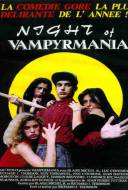 Night of Vampyrmania