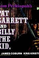 Pat Garrett & Billy le Kid