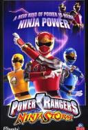 Power Rangers : Force Cyclone