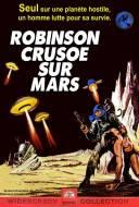 Robinson Crusoe sur Mars