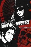 Roxsy Tyler's carnival of horrors : A leech named bassant