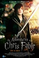 The Wylds - The Adventures of Chris Fable