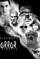 Les Films d'horreur Universal