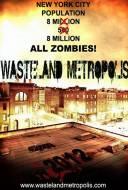 Wasteland Metropolis