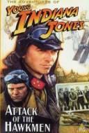 Les Aventures du Jeune Indiana Jones : L'Attaque des Hommes Faucons