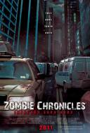 Zombie chronicles: Infected survivors