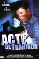 Acte de trahison