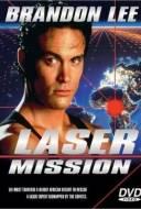 Laser Mission : Agent Spécial