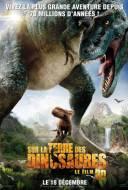 Sur la Terre des Dinosaures 3D : Le Film