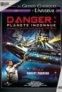Danger: Planète Inconnue