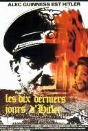 Les 10 Derniers Jours d'Hitler