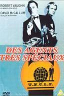 Des Agents Très Spéciaux