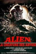 Alien: la créature des abysses