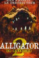 Alligator 2: La Mutation