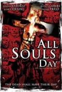 All Souls Day : Dia de los  Muertos